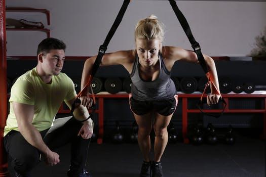 personal trainer chappaqua ny