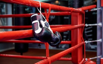 What Is a Great Boxing Gym Near Me?