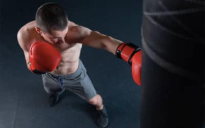 Boxing Lessons Near Me