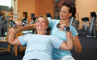 Looking For A Personal Trainer Near Armonk?