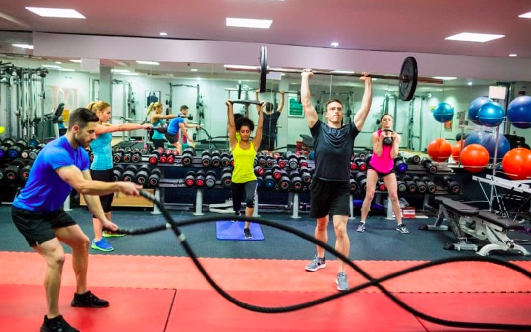 Fitness Boot Camp Near Me