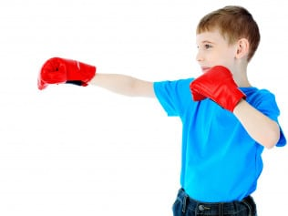 Safe Boxing Lessons For Kids And Teens