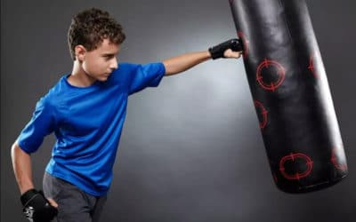 Boxing For Kids & Teens