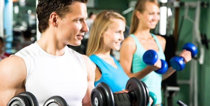 Personal Training For Men vs Women