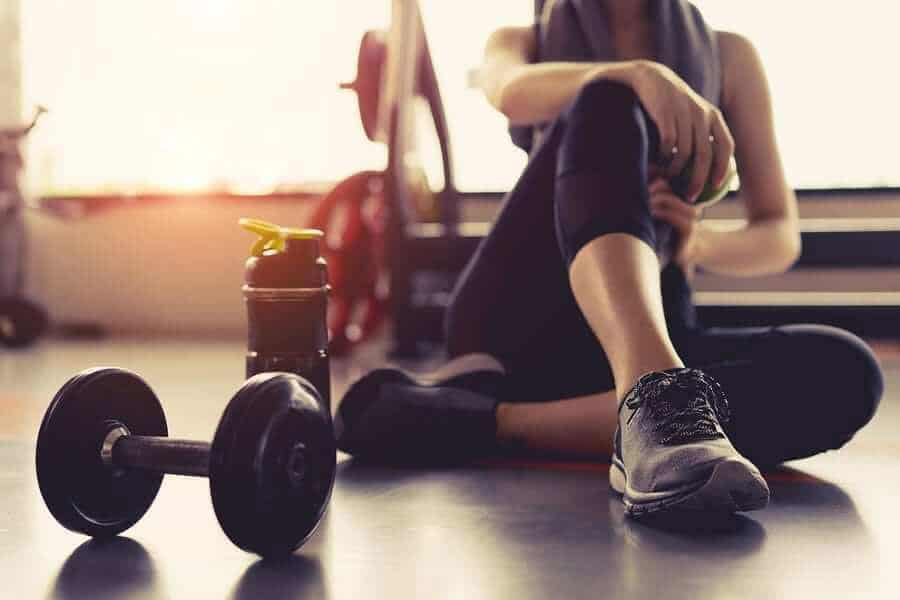 Benefits To Fitness Training