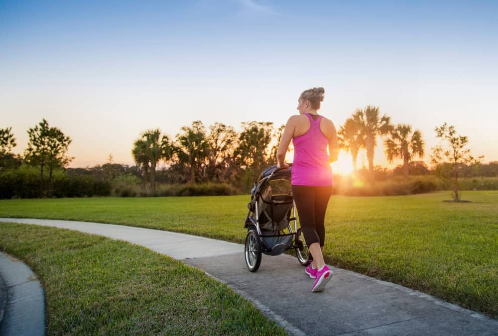 Tips To Help Busy Moms Find Time For A Workout